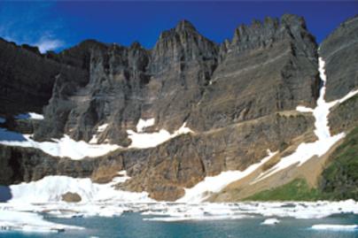 gleccser