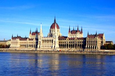 parlament epulet