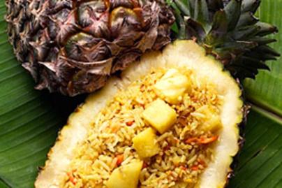 ananaszos