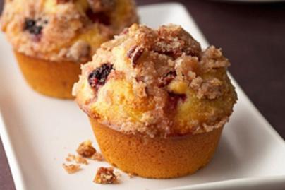 almas muffin lead