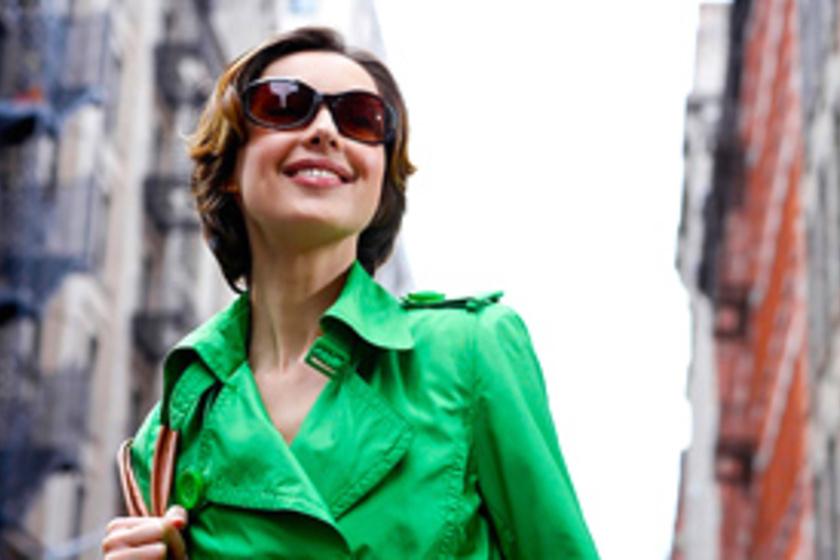 Képek! A 8 legjobb karcsúsító ruhadarab tavaszra - Szépség és divat ... 201b1fb81b