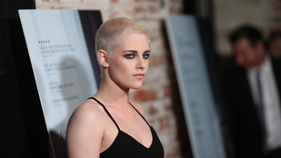 Kristen Stewart megint nagyot dobott
