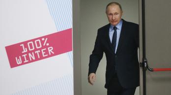 Kelet-európai diplomaták Washingtontól kértek segítséget Oroszország ellen