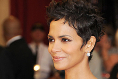 halle berry lead