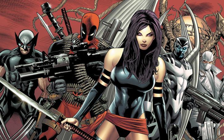 Uncanny-X-Force-Comics-Wallpaper