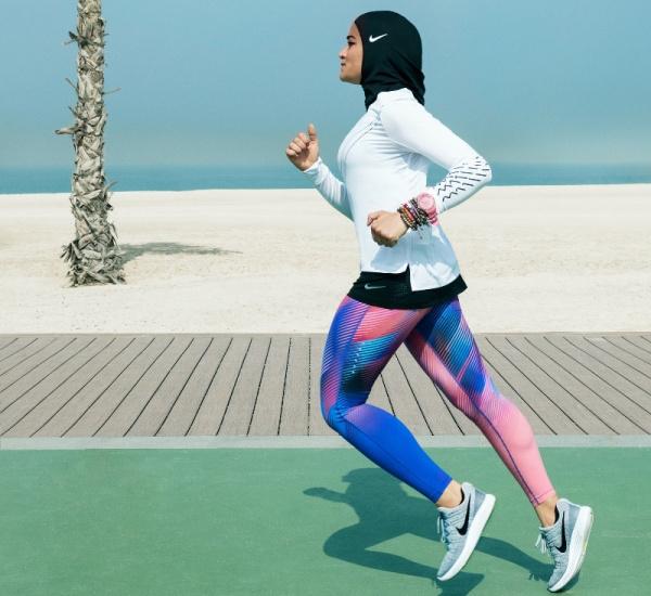 Az elmúlt évek során a Nike beavertoni központjában a tervezők sportolókkal szorosan együttműködve dolgoztak azon, hogy megalkossanak egy olyan ruhadarabot, amely nem akadályozza viselőjét sportolás közben.