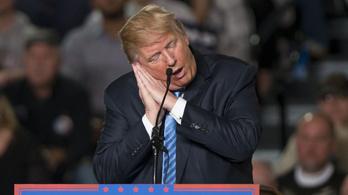 Trumpéknak 7 évük volt kidolgozni, 24 óra alatt megbukott az egészségbiztosítási reform