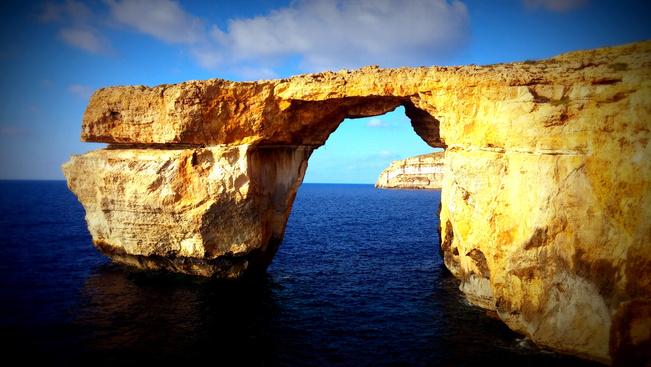 Soha többé nem láthatja Málta legszebb nevezetességét