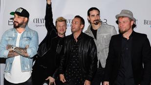Nick Carter szerint Justin Bieber elbújhat a Backstreet Boys mögött