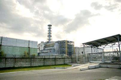 lead csernobil