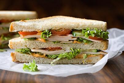szendvics sonka
