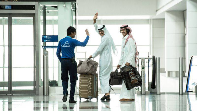 Ezentúl nem adhat fel akármilyen csomagot, ha Dubajba tart