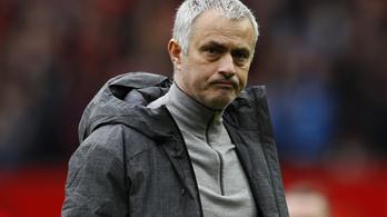 Mourinho: Nem baj, ha megsérülnek, van biztosításuk
