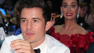 Katy Perry és Orlando Bloom igazán elárulhatná már, hogy miről is szól a kapcsolatuk