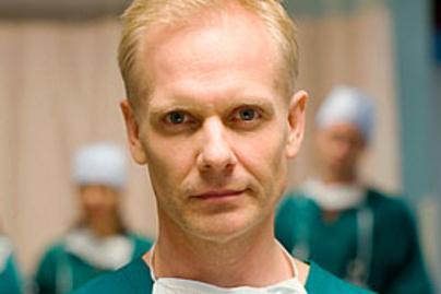 maszk orvos