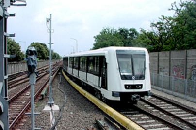 metrokocsi