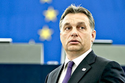 orban viktor lead