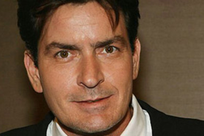 charlie sheen lead