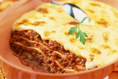 lasagne lead