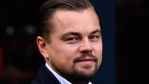Leonardo DiCaprio beszállt a fagyasztott tengeri halak bizniszébe