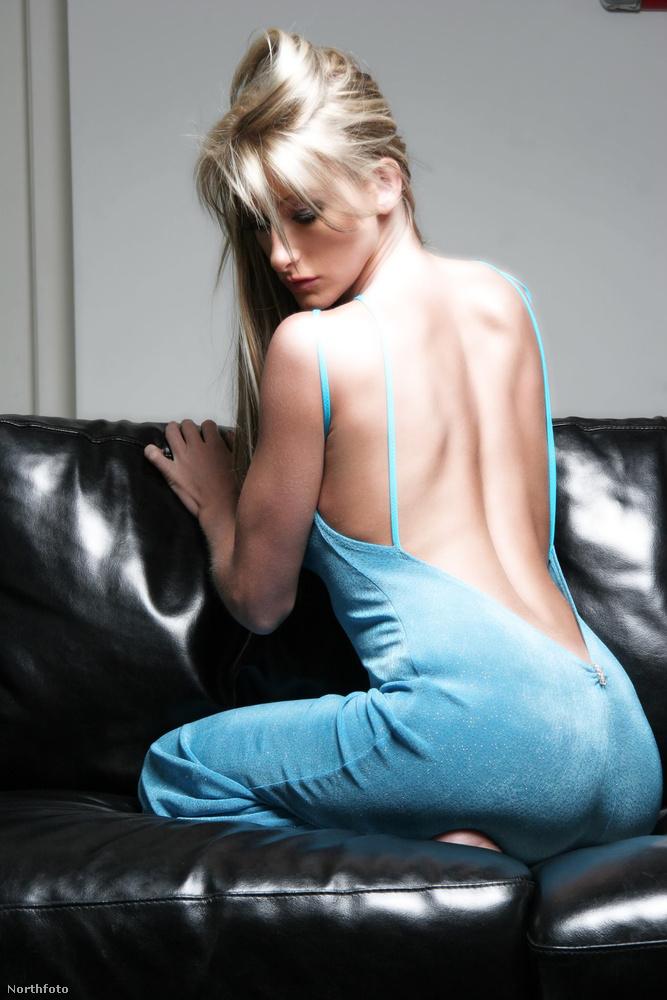 A színésznő több mint 100 pornófilmben szerepelt karrierje során