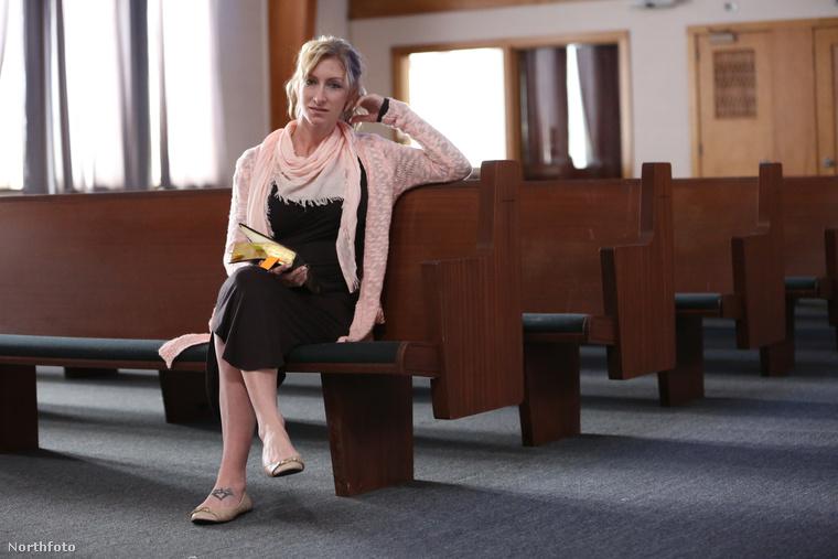 Crystal Bassette úgy érzi, végre megtalálta Istent, és most már csak a jó úton halad tovább