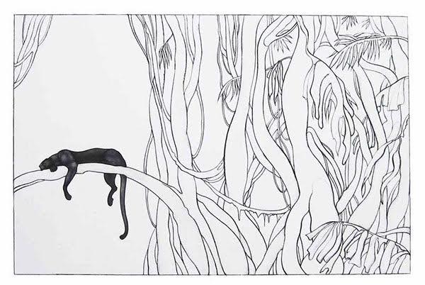 A dzsungel könyve (Ciceró Könyvstúdió, 2014)