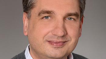 Hamar Zsolt a Nemzeti Filharmonikusok új zeneigazgatója