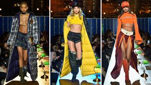 Menő vagy ciki az új Rihanna Fenty x Puma kollekció?
