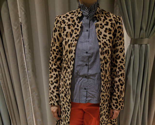 H&M: a kabát 17990 forint