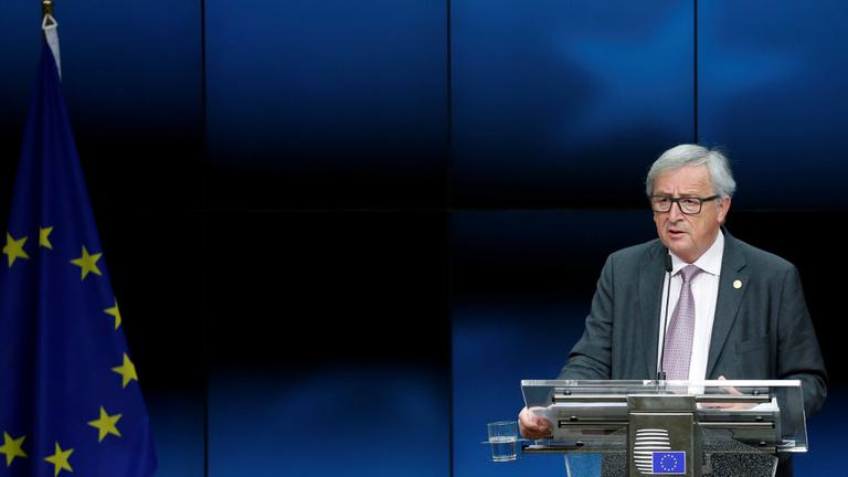 Nem emel új vasfüggönyt a többsebességes Európa