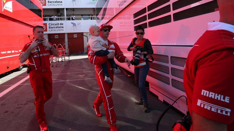 Csak nehogy a Ferrari ellopja a show-t, de nagyon