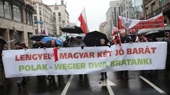 Lemondta a magyar nemzeti ünnepet lengyel külügyminiszter-helyettes