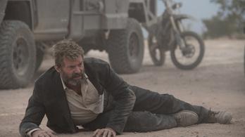 Hugh Jackman tökéletesen búcsúszik a legtökösebb szuperhőstől