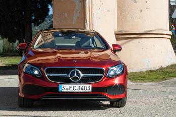 A Mercedes szárazföldi jachtja