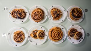 Teszt: bolti kakaós csigákat kóstoltunk