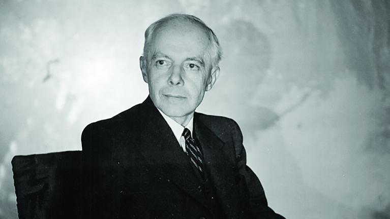 Bartók 135 – A zeneszerző