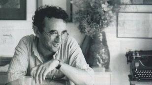 Roberto Bolaño: az író és vagabond, aki mindent tudott