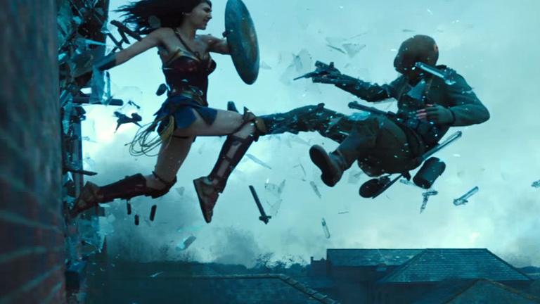 Wonder Woman sosem tudhatja meg, ki is ő valójában