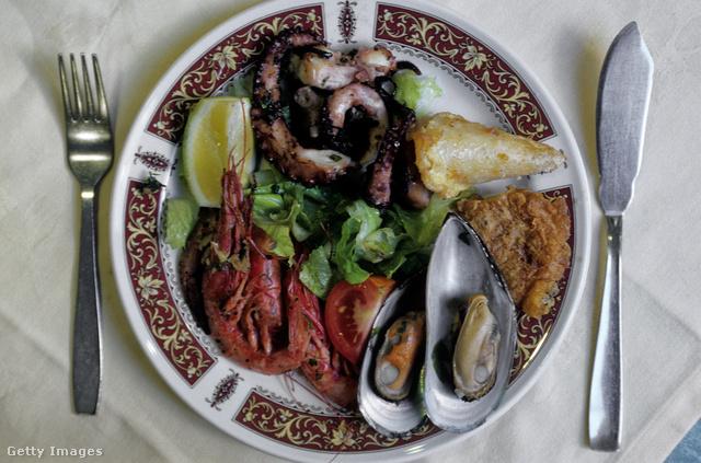 Ilyen és hasonló ételeket érdemes kipróbálni Marsaxlokk-ban