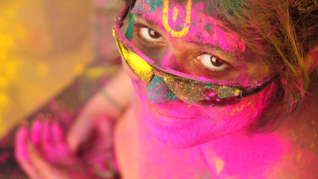 Javában zajlik a világ legszínesebb fesztiválja