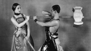 Prokofjev balettjének esete a szovjet propagandával