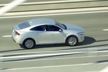 Ez volna a következő kis Volvo?