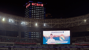 Akkor és most: Japán, Kína, AC Milan