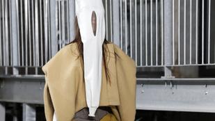 Menő vagy ciki a pulcsiujjnak látszó burka?