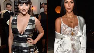 Azt hitték, ő Kim Kardashian, ezért megkergették az utcán