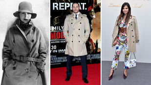 Mi a különbség a félmilliós Burberry kabát és az olcsó koppintás között?