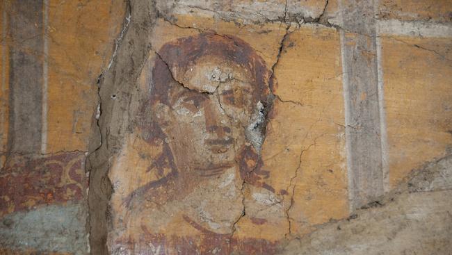 Szeged után Tác készül nagyszabású Pompeji-kiállítással