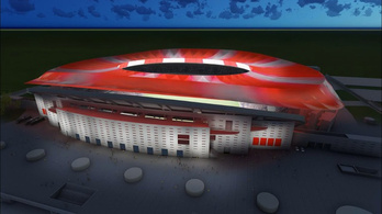 Az Atleti megveszi a földet, amin új stadionja áll