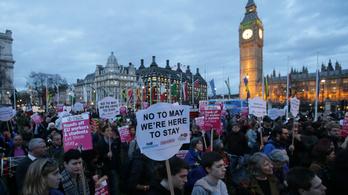 Brexit: megkapta a brit kormány a parlamenti felhatalmazást